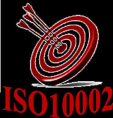 ایزو10002- داده کاوان